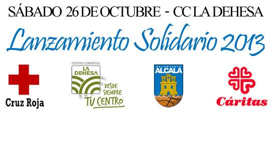IV Lanzamiento Solidario