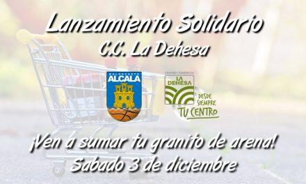VII Lanzamiento Solidario