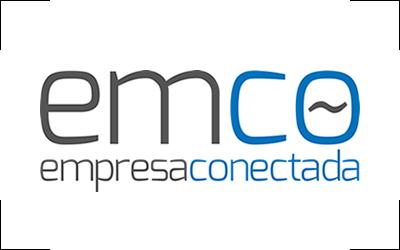 Logo Empresa Conectada