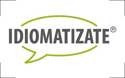 Logo Idiomatizate