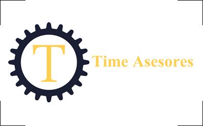 Logo Time Asesores