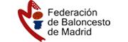 Federación de Baloncesto de Madrid