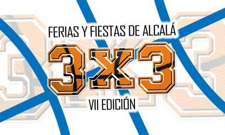 Inscripción VII 3×3 Ferias y Fiestas