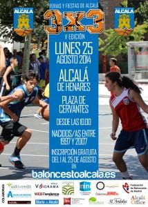 3x3 Ferias y Fiestas 2014 - WEB
