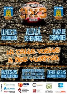 3x3 Ferias y Fiestas 2015 WEB
