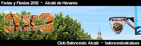 3x3 Alcalá