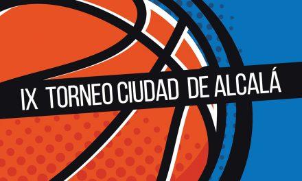 IX Torneo Ciudad de Alcalá
