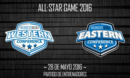 ALL·STAR GAME 2016
