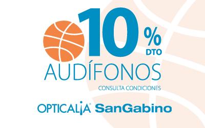 OPTICALIA SAN GABINO