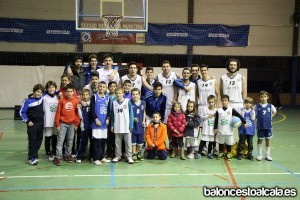 Baloncesto Alcalá vs Majadahonda DIC2014 (1)