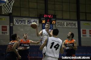 Baloncesto Alcalá vs Majadahonda DIC2014 (11)