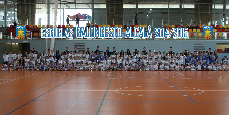 Clausura Escuelas 2014-2015