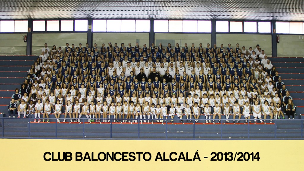 Foto Oficial 2013-2014-1