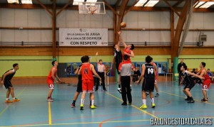 J15 JM CBA - Zona Press