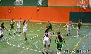 J21 Colegio Los Sauces - PF CBA (Reyes Antoñanzas)