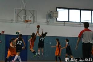 J4 CadBFem CBA - Pintobasket
