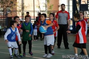 J4 Escuelas