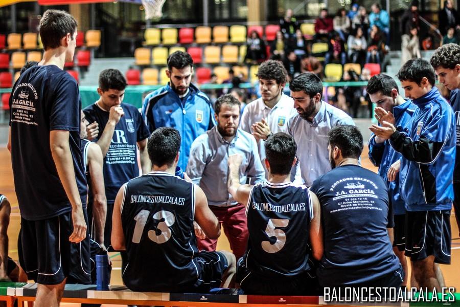 Balance del 1ª Nacional 2015/2016