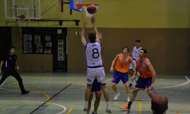 La previa contra Zentro Basket Madrid, Jornada 4