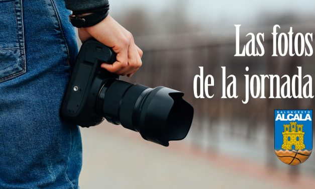 Las Fotos de la Jornada
