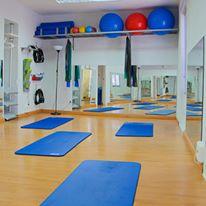 Osteopatía & Pilates Laura Gil