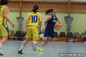 PlayOffCadeteFemenino