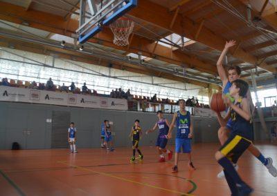 VIII 3x3 Baloncesto Alcala 2017 (3)