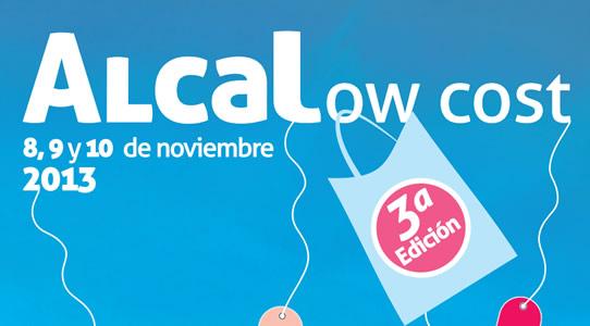 Alcalow Cost 2013, 3ª Edición