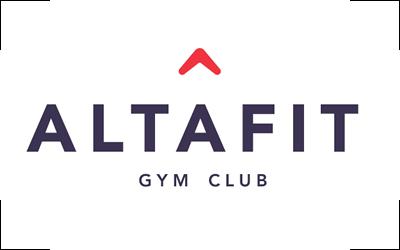 Logo Altafit