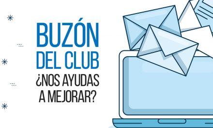 Buzón del Club