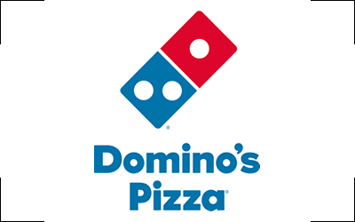 Logo Domino´s Pizza