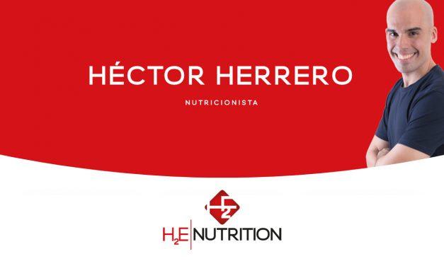 H2E NUTRITION se pone a disposición de la cantera