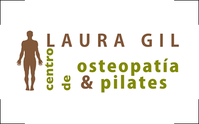 Logo Laura Gil