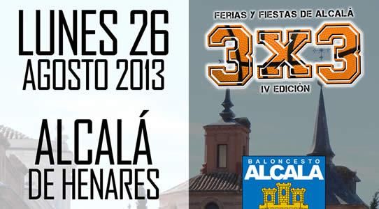 Reportaje, 3×3 Ferias y Fiestas 2013