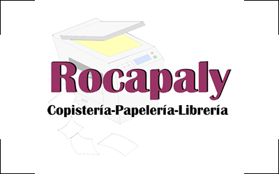 Logo Rocapaly
