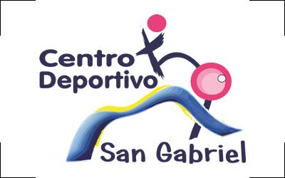 Logo San Gabriel